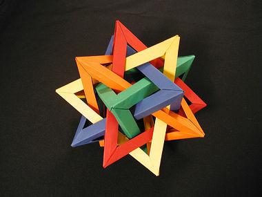 麻省理工学院公开课:几何折叠算法之教学篇