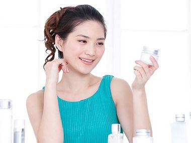 安徽大学公开课:化妆品与健康美容
