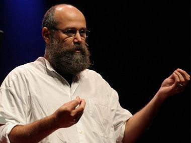 Yochai Benkler谈开源新经济模式