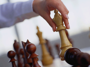 耶鲁大学公开课:博弈论