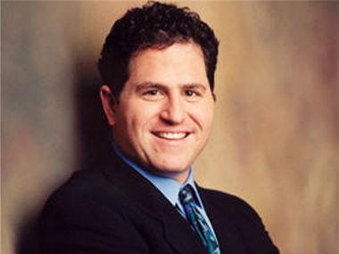戴尔CEO Michael Dell谈创业和发展