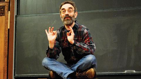 耶鲁大学公开课:哲学-死亡